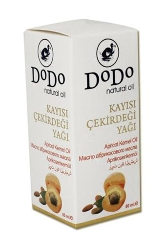 Picture of DODO KAYISI ÇEKİRDEĞİ YAĞI 50 ML