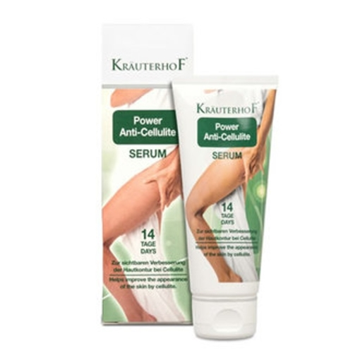 Picture of KRAUTERHOF ANTI CELLULITE SERUM 100 ML