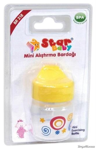 STAR BABY MINI ALISTIRMA BARDAGI (218) resmi