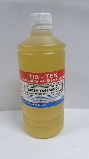 BADEM YAGI 500 CC TIB TEK resmi