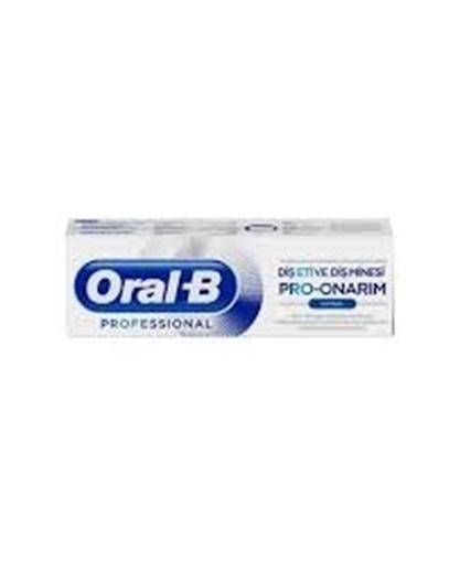 Picture of ORAL-B PRO-ONARIM DİŞ MACUNU 50 ML