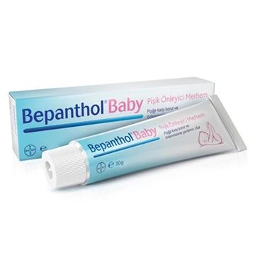 Picture of BEPANTHOL BABY 30 GR PİŞİK BAKIM MERHEM