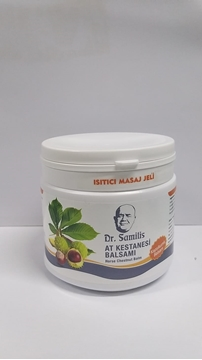 Picture of DR SAMILIS 250 ML AT KESTANESI BALSAM ISITICI
