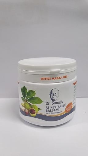 DR SAMILIS 250 ML AT KESTANESI BALSAM ISITICI resmi