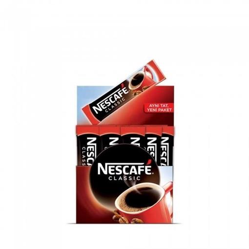 Picture of NESCAFE CLASIC 2 GR 50 LI PAKET