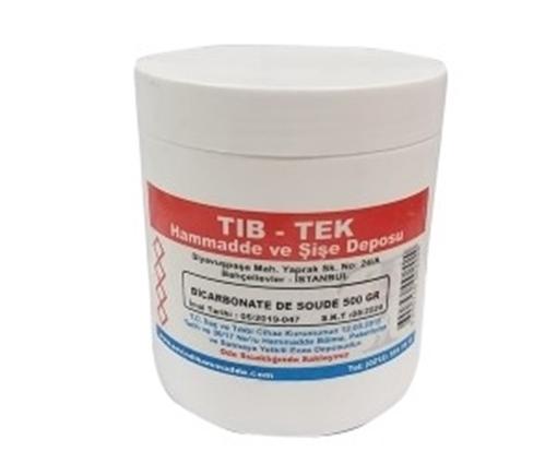Picture of BICARBONATE DE SOUDE 500 GR TIB TEK