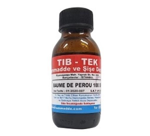 Picture of BAUME DE PEROU 100 CC TIB TEK