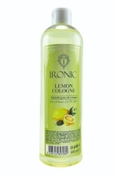 Picture of IRONIC LIMON KOLONYASI 400 ML