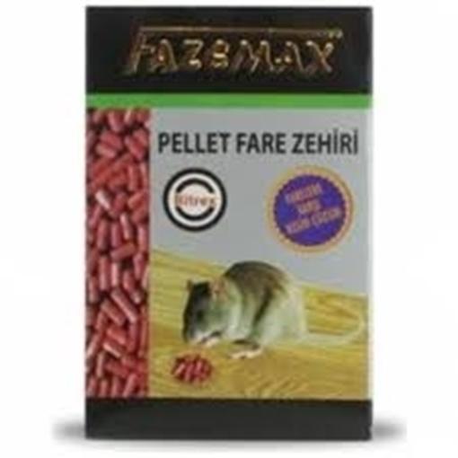 FARE ZEHIRI PELLET 100 GR (FAZEMAX) resmi