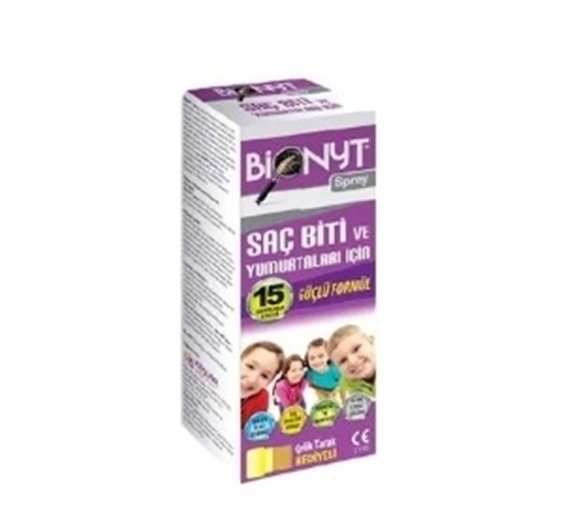 Picture of BIONYT BIT SPREY 100 ML
