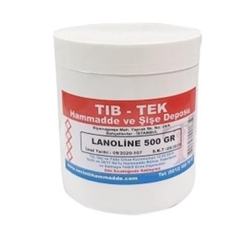 Picture of LANOLINE 500 GR TIB TEK