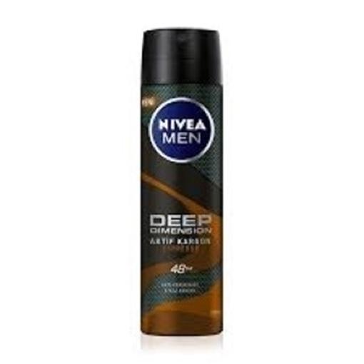 Picture of NIVEA DEO BAY ESPRESSO 150 ML