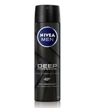 Picture of NIVEA DEO DIMENSION 150 ML (MEN)