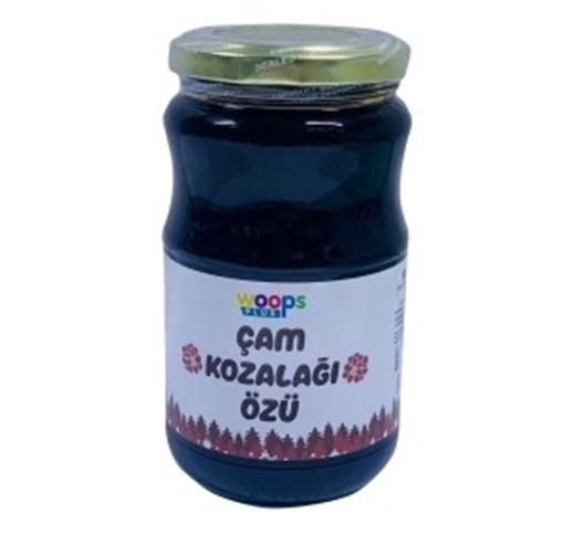 WOOPS PLUS CAM KOZALAGI OZU 450 GR resmi