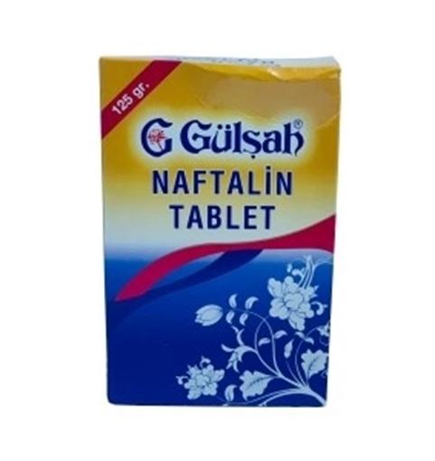 Picture of NAFTALIN 125 GR (GULSAH)