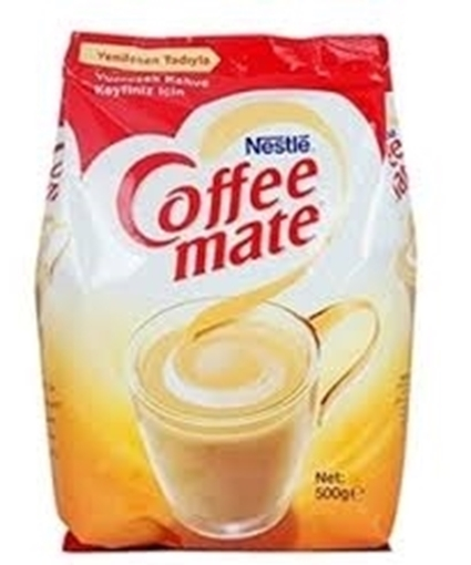 Picture of NESCAFE COFFEE MATE 500 GR
