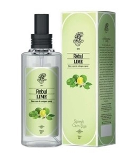 Picture of REBUL 100 ML SPRY KOLONYA LIME