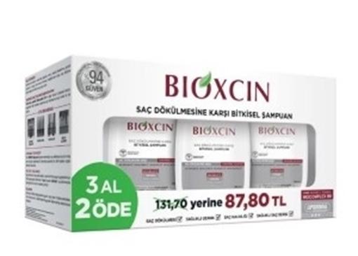 BIOXCIN GENESIS 300ML 3AL2ODE K/N SAMP. resmi