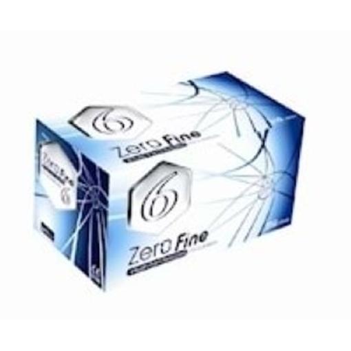 ZERO-FINE IGNE UCU 6 ML resmi