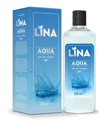 Picture of LINA KOLONYA AQUA 250 ML