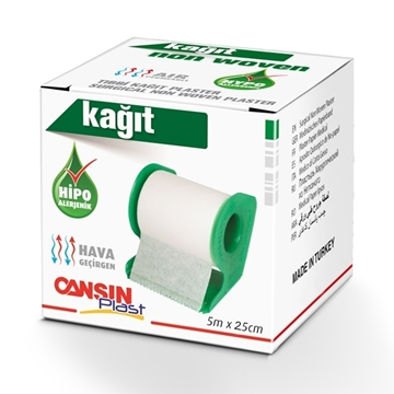 Picture of CANSINPLAST 5*2.5 KAĞIT FLASTER NO 53