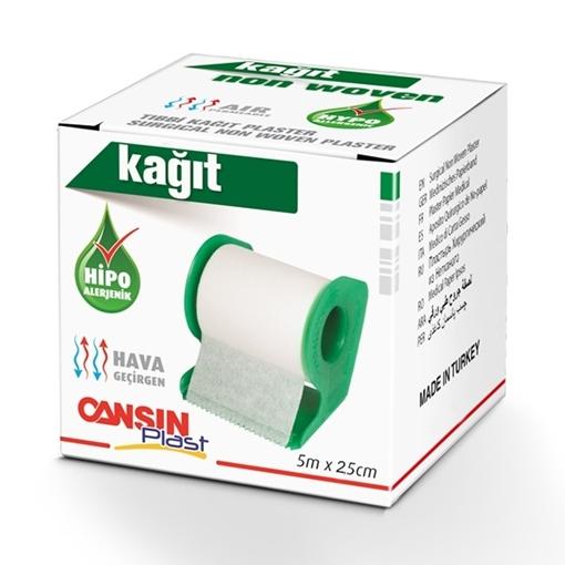 CANSINPLAST 5*2.5 KAĞIT FLASTER NO 53 resmi