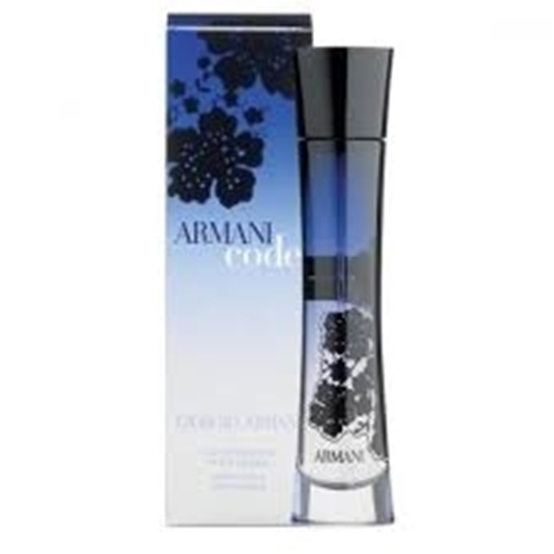 Picture of GIORGIO ARMANI CODE BAYAN EDP 75 ML