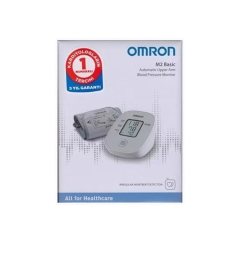 Picture of OMRON M2 BASIC DIJITAL TANS. ALETİ