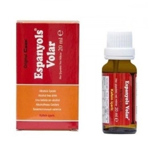 Picture of CABS HAPPY BAYAN UYARICI DAMLA 20 ML