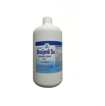 Picture of OKSİJENLİ SU 1000 ML (SIHHAT)