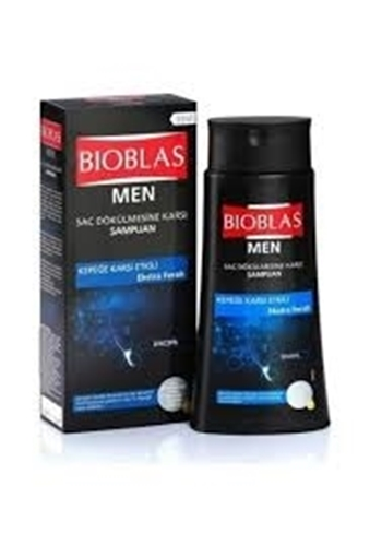 Picture of BIOBLAS 400 ML MEN SAMP.KEPEGE KARSI.300 ML SAMP.H