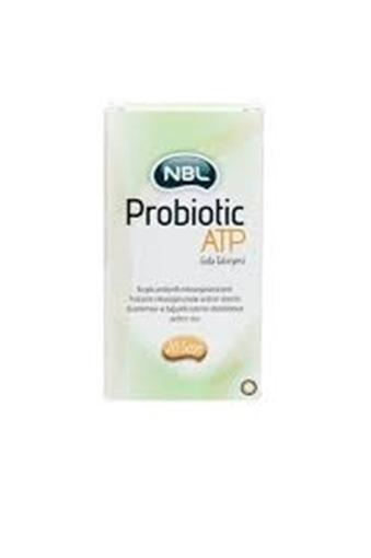 NBL PROBIOTIK ATP 20 ŞASE resmi