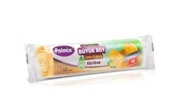 Picture of COP TOR.BUYUK BUZGULU LIMON 65*70 10 LU(POLMIX)