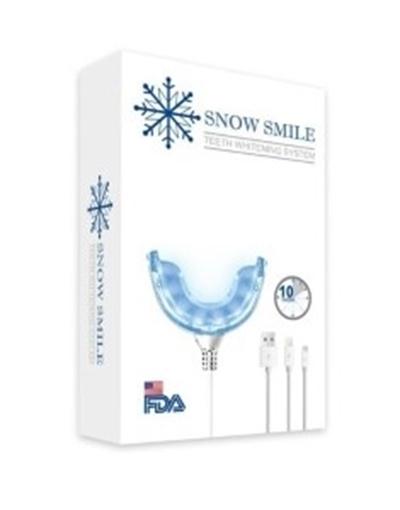 Picture of SNOW SMILE DIS BEYAZLATMA KITI