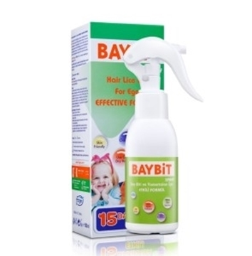 Picture of BAYBIT BİT SPREYI 100 ML