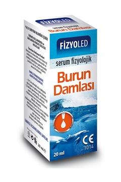 Picture of FIZYOLED BURUN DAMLASI 20 ML
