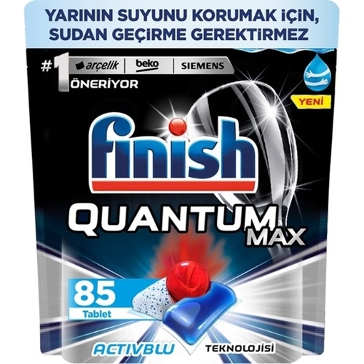 Picture of FINISH QANTUM 85 TABLET MAX 4 (222)