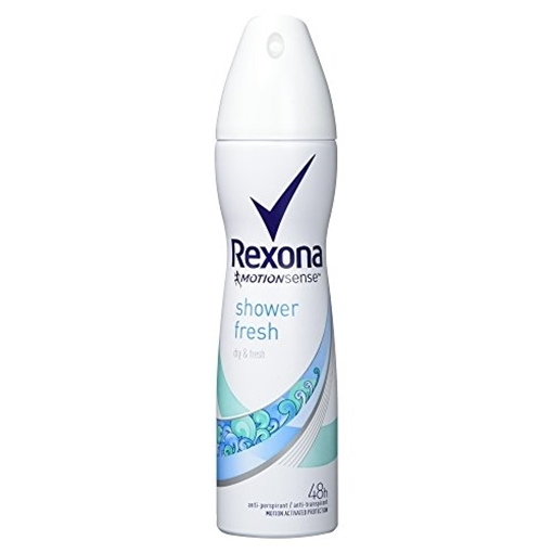 Picture of REXONA DEO 150 ML SHOWER FRESH