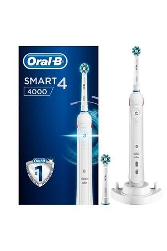 Picture of ORAL-B ŞARJLI DIS FIR SMART 4 BLUETOTH(227)