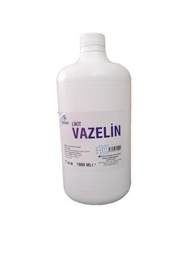 VAZELIN LIKIT 1000 ML (SIHHAT) resmi