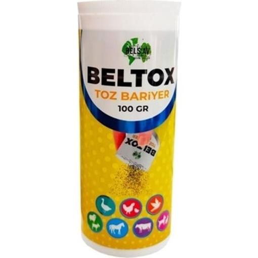 Picture of BELTOX TOZ BARIYER 100 GR