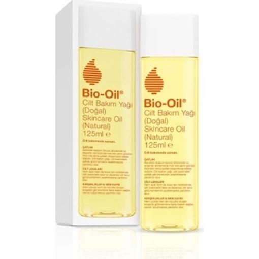 Picture of BIO-OIL CILT BAKIM YAGI (NATURAL) 125 ML