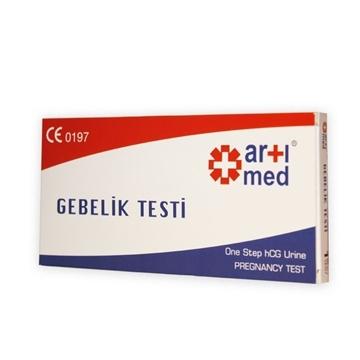Picture of GEBELIK TESTI KASET ARTIMED